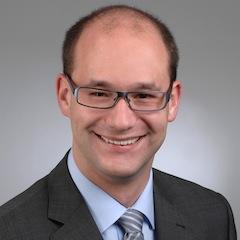 Bürgermeisterkandidat Carsten Göller kommt am 21. Mai nach Auel